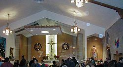 Sacred Heart Parish to celebrate centennial anniversary with concert, thanksgiving Mass