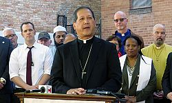 Faith leaders urge support of Proposition 3