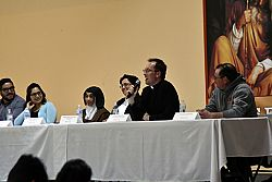 Panelists: range of vocations available to young people